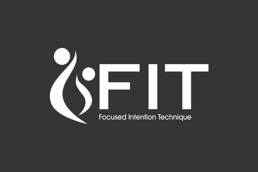 Konkurrenceindlæg #39 for Logo Design for Focused Intention Technique (FIT)