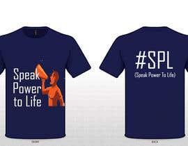 #31 para Speak Power to Life por Nilesh145
