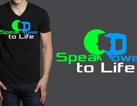#38 para Speak Power to Life por ralfgwapo
