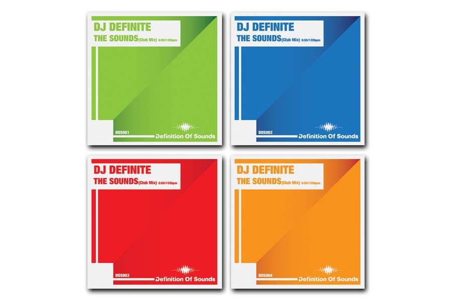 Inscrição nº                                         40                                      do Concurso para                                         ONE Graphic Design for a music track Cover!!!