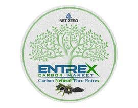 #5 para A logo/stamp/icon  for Carbon Neutral companies por malatz91