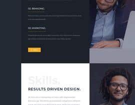 #26 untuk Startup company needs a website design oleh AsaduzzamanNur12