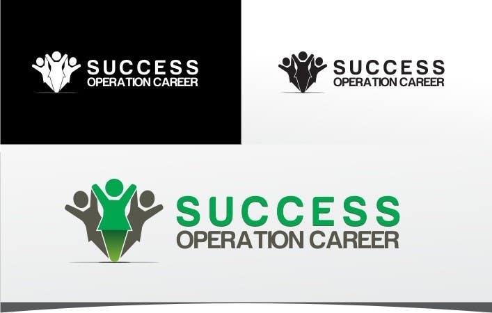 Inscrição nº 21 do Concurso para Logo Design for Operation Career Success