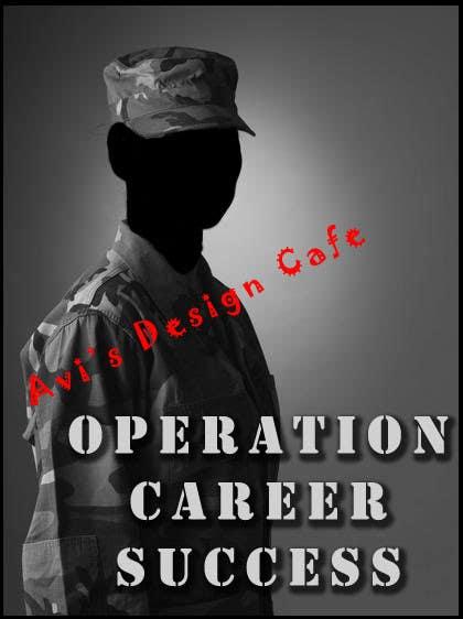 Inscrição nº                                         2                                      do Concurso para                                         Logo Design for Operation Career Success