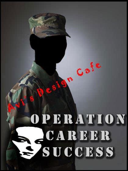 Bài tham dự cuộc thi #                                        7                                      cho                                         Logo Design for Operation Career Success