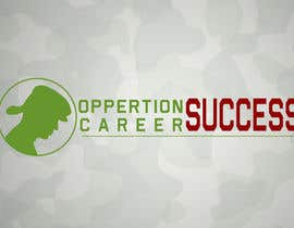 #13 para Logo Design for Operation Career Success por ngoquoc