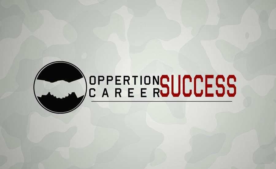 Bài tham dự cuộc thi #                                        14                                      cho                                         Logo Design for Operation Career Success