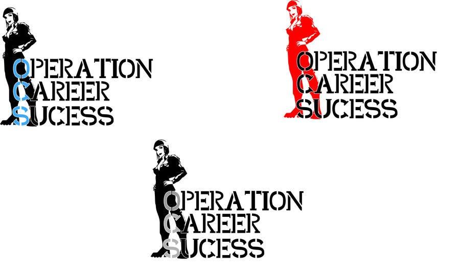 Inscrição nº                                         16                                      do Concurso para                                         Logo Design for Operation Career Success