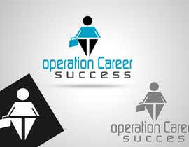 #11 untuk Logo Design for Operation Career Success oleh Don67