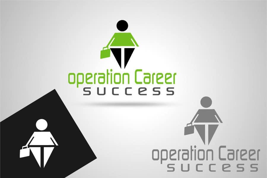 Inscrição nº                                         20                                      do Concurso para                                         Logo Design for Operation Career Success