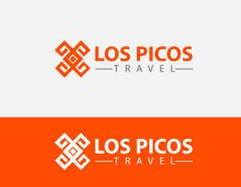 #136 for Travel Agency logo design by sultandesign