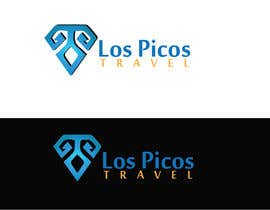 #107 for Travel Agency logo design by alexandracol
