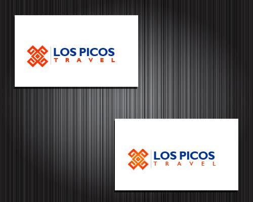 Bài tham dự cuộc thi #119 cho Travel Agency logo design