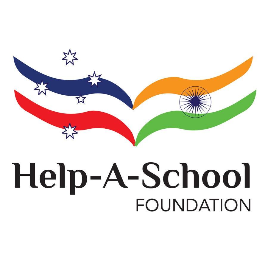 Konkurrenceindlæg #                                        25                                      for                                         Design 3 Logos for Help-A-School Foundation