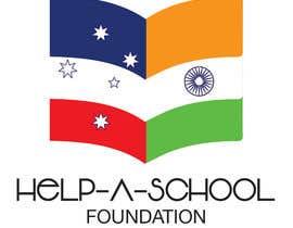 #29 for Design 3 Logos for Help-A-School Foundation af lisaannejones