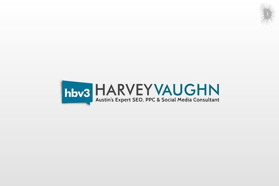 Contest Entry #                                        22                                      for                                         Logo Design for Harvey Vaughn - AustinSeoConsultant.com
