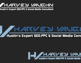 #6 for Logo Design for Harvey Vaughn - AustinSeoConsultant.com by sunnnyy