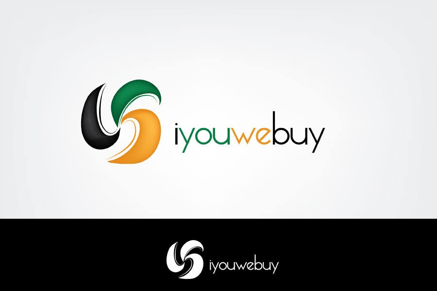 Contest Entry #                                        133                                      for                                         Logo Design for iyouwebuy (web page name)