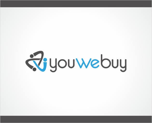 Contest Entry #                                        58                                      for                                         Logo Design for iyouwebuy (web page name)
