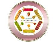 Graphic Design Inscrição do Concurso Nº6 para Graphic Design for china plate (front & back)