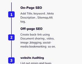 #20 for SEO for website in Google and other by Mythrimy3