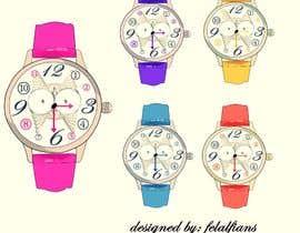 #10 cho Children's Watch Designs bởi Felalfians
