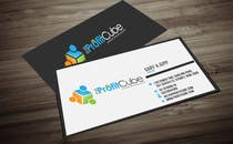 Graphic Design Konkurrenceindlæg #41 for Business Card and letterhead Design for The Profit Cube