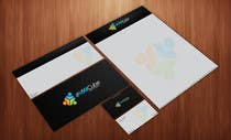 Graphic Design Konkurrenceindlæg #42 for Business Card and letterhead Design for The Profit Cube