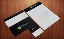 Graphic Design Inscrição do Concurso Nº42 para Business Card and letterhead Design for The Profit Cube