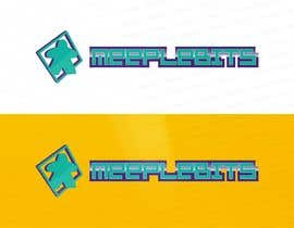 #154 for Logo for MeepleBits by dikacomp