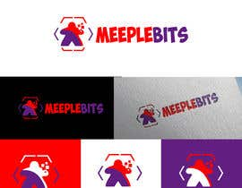 #157 for Logo for MeepleBits by logoque