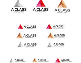 #169 for Create All-New Modern Minimalist Smart Logo by robayetriliz