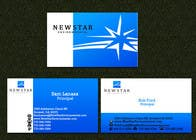 Graphic Design Contest Entry #53 for Business Card Design for New Star Environmental