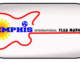 #55 for Design a Logo for International Flea Market af klakornikola