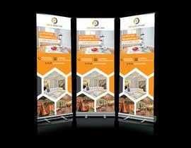 #80 для Design for a banner от mahbubkhan666