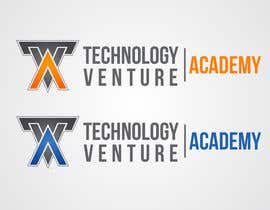 #665 for Logo Design for Technology Venture Academy af taganherbord