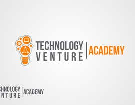 #666 for Logo Design for Technology Venture Academy af taganherbord