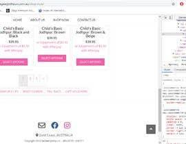 #7 for Make basic changes to wordpress website af mistrcrunch