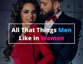 #17 for What men like in women ? af Arghya1199