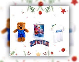 #15 for Christmas graphics for newsletter use. by maxidesigner29