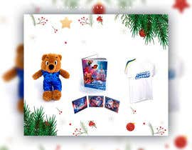 #18 for Christmas graphics for newsletter use. by maxidesigner29