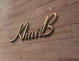 #645 для Jewelry Logo от Abuhanif24