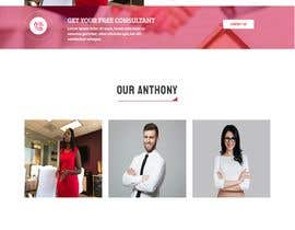 poroshsua080님에 의한 Build me a high converting, fast loading, wordpress website for our law firm을(를) 위한 #59