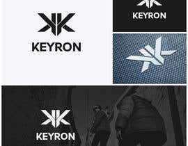 #82 para Desarrollo de un logotipo para marca de ropa streetwear de kenitg