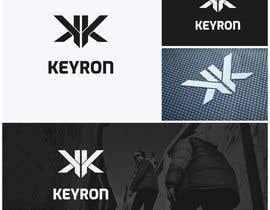 #104 para Desarrollo de un logotipo para marca de ropa streetwear de kenitg