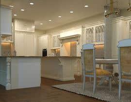 #25 cho Kitchen/Dining Room Remodel bởi PrinceHooBa
