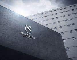 #32 для Logo for Sunwater Consulting от Nasirali887766
