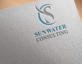 #116 для Logo for Sunwater Consulting от Nasirali887766