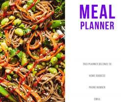 adiannna tarafından Custom Meal Plan Template için no 5