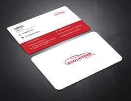 shoun10 tarafından Redesign Business card and logo - Car tuning/diagnostics için no 22